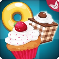Codes for Cake Boss – Match Three Candy Jelly Puzzler Hack