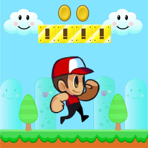 Super Oscar Free Adventure Icon
