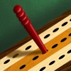Cribbage Board by Blacktop Interactive