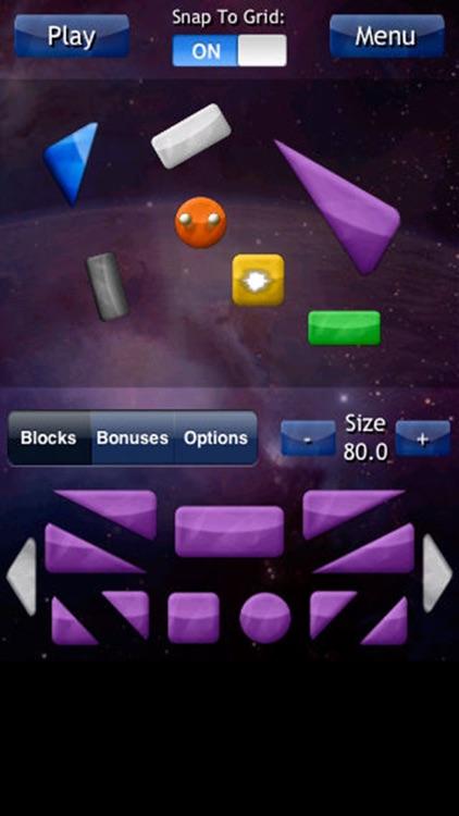 SuperBall 3 Lite Edition screenshot-4