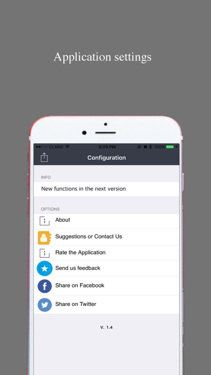 Universal Code (Code) Remote Control screenshot-3