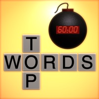 Codes for TopWords Hack
