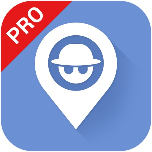 Fake GPS Location - Location Changer Pro