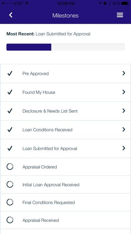 Mortgage Financial Group screenshot-3