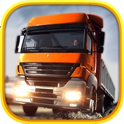 Industry Truck Transporter : Transport Simulator