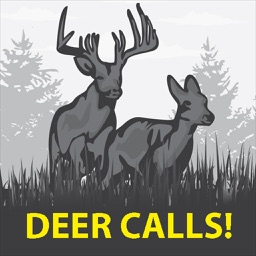 Deer Calls Pro for Whitetail Buck Hunting