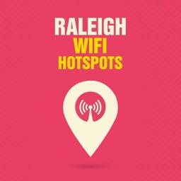 Raleigh Wifi Hotspots