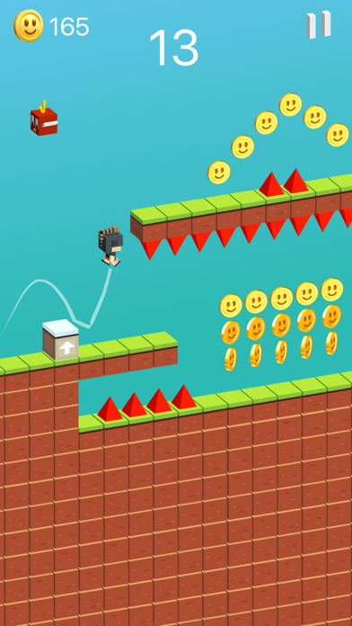Jumpy screenshot 1