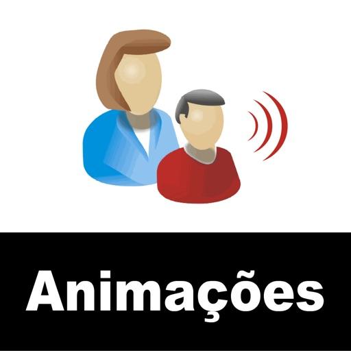 FonoSpeak - Treinamento dos Fonemas - Animações