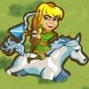 草原英雄骑马射击 - 慢慢的将你横扫出局