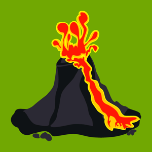 Volcanoes: Map, Alerts, Earthquakes & Ash Clouds app