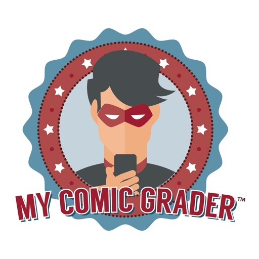 Comic Book Grader and Convention Finder