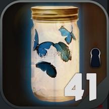 蝶影重重41 - 史上最难的解密游戏
