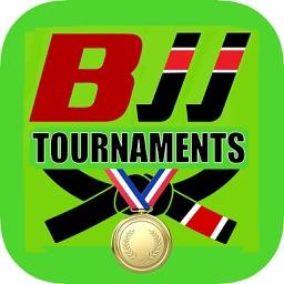 BJJ Tournaments Finder-Upcoming Jiu-Jitsu events