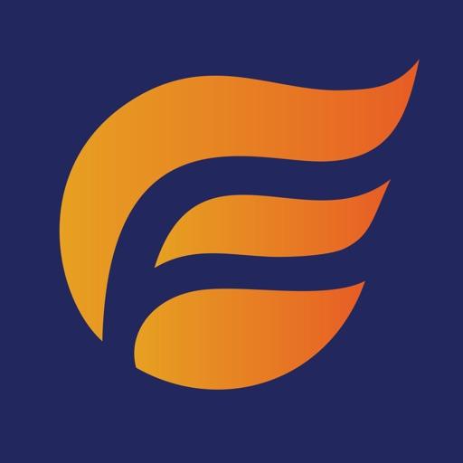 FireFan app logo
