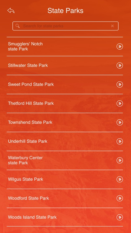 Vermont State Parks & Trails screenshot-2
