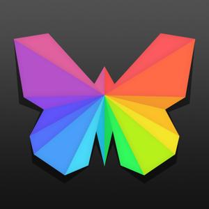 Photo Editor+ app