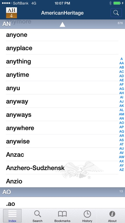American Heritage® Dictionary screenshot-4