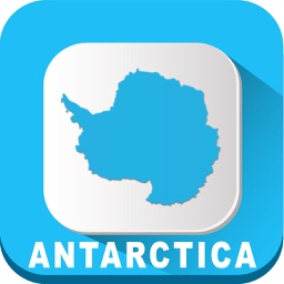 Antarctica Travel - Map Navigation & Transport