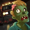 Highway of Death: Zombies ahead!