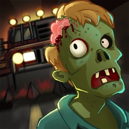 Dead Roads: Zombies & Highway