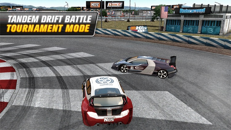 Drift Mania Championship 2 screenshot-3