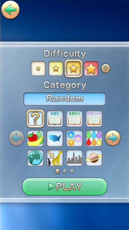 ⋆Word Search screenshot-3