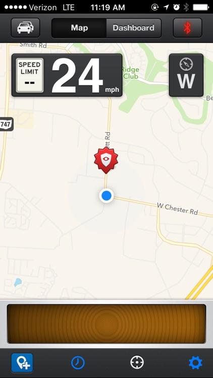 Escort Live Radar screenshot-3