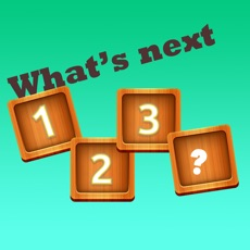 Activities of What is the next integers