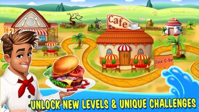 Beach Restaurant Master Chef screenshot two