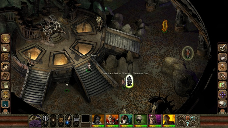 Planescape: Torment screenshot-2