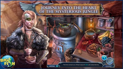 Baixar Dark Realm: Lord of the Winds - Hidden Objects para Android