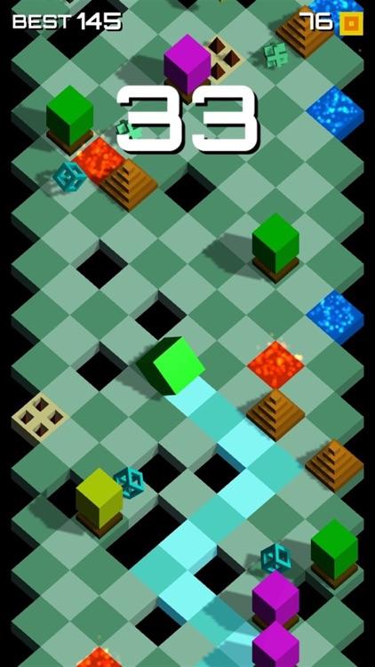 Roll Topia screenshot-4