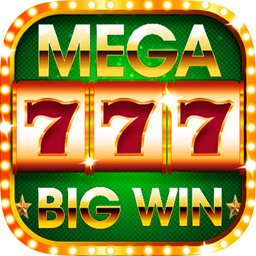 A Mega Casino Big Win
