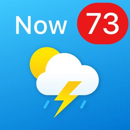 Weather °F - Free