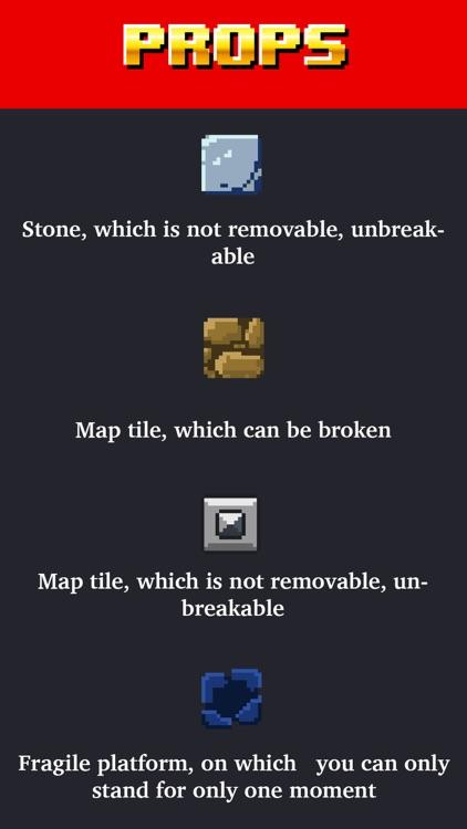 Dungeon Creator - Online 2D platform game screenshot-4