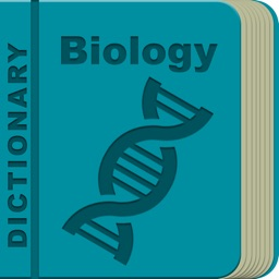 Biology Terms Dictionary Offline
