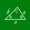 Triangle Solver