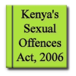 Kenya's Sexual Offences Act (2006)