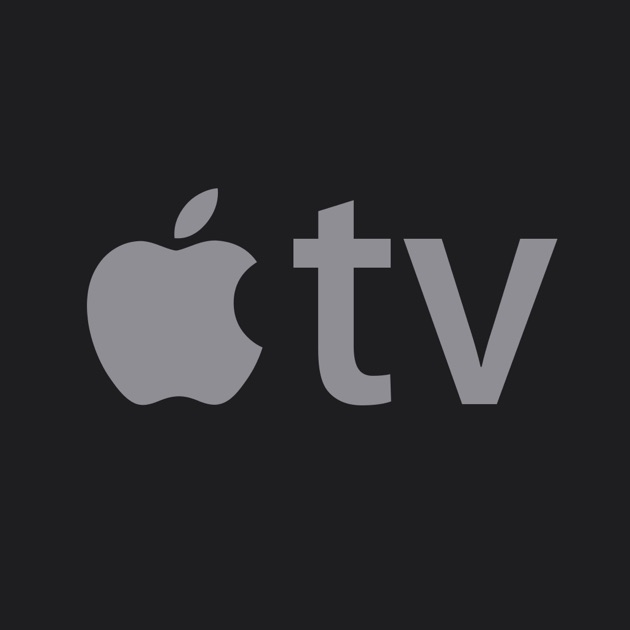 Apple TV logotyp