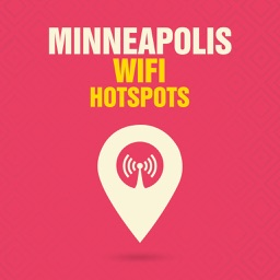 Minneapolis Wifi Hotspots