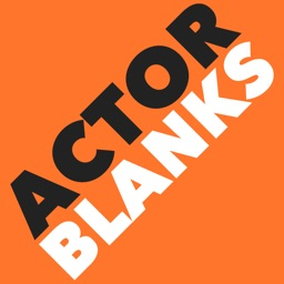 Trivia Pop: Actor Blanks