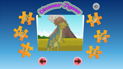 Dinosaurs Games for Kids screenshot two