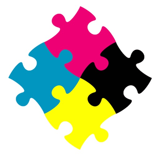 All Jigsaw Puzzles icon