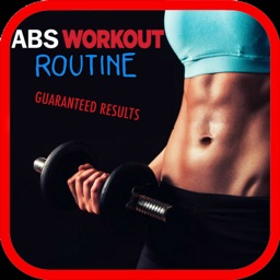 Abs Workout Routine