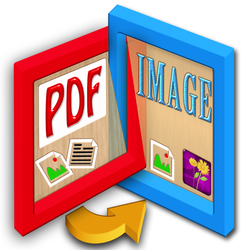 PDF to Image Star