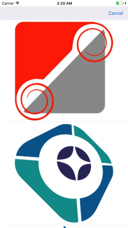 Logo Designer Pro screenshot-3