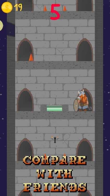 Castles and dungeons screenshot-2