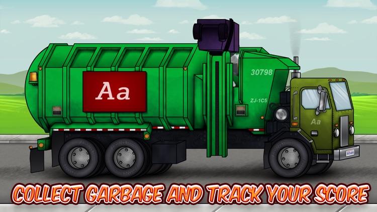 Garbage Truck! screenshot-3