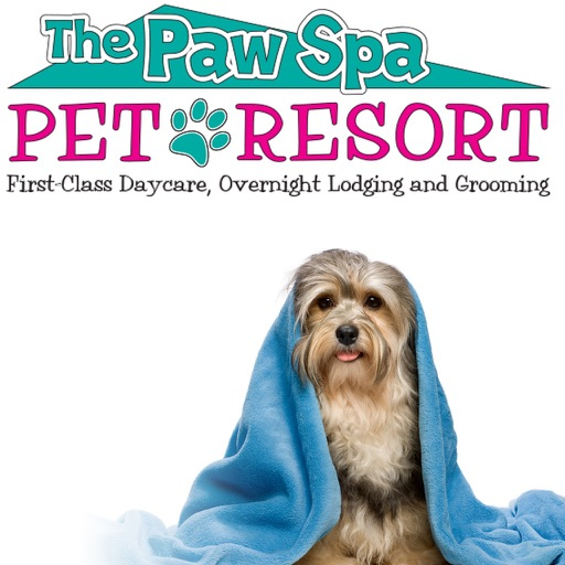 The Paw Spa Pet Resort